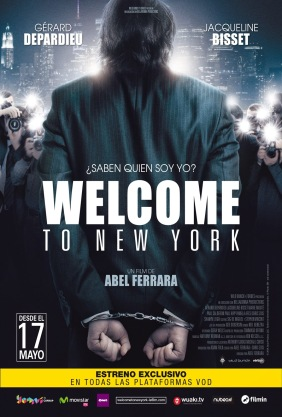 Cartel Welcome to New York