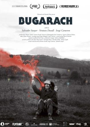 BUGARACH_POSTER