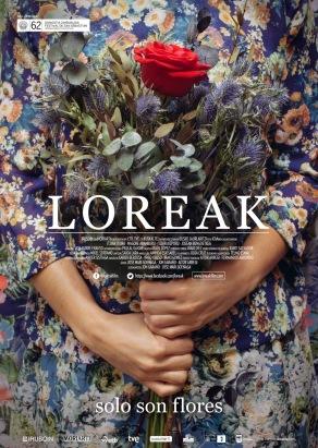 Loreak_Flores-Goneaga-San_Sebastián-Cartel