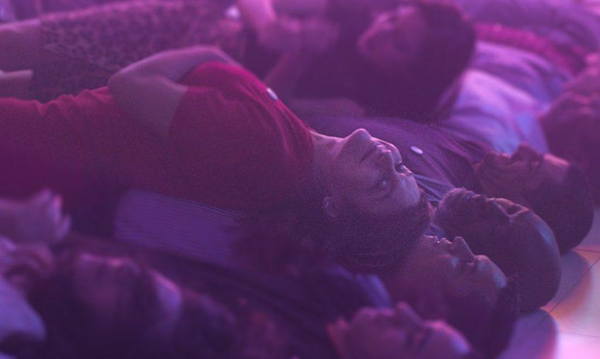 Divino amor, de Gabriel Mascaro | 242 películas después